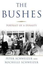 Book Cover for THE BUSHES