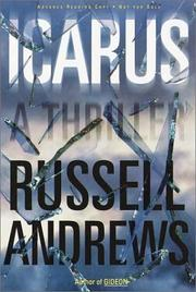 ICARUS by Russell Andrews
