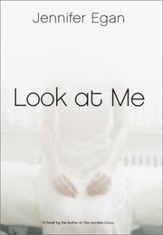 Book Cover for LOOK AT ME