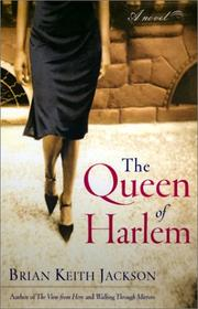 THE QUEEN OF HARLEM by Brian Keith Jackson