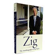 ZIG by Zig Ziglar