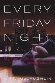 Book Cover for EVERY FRIDAY NIGHT