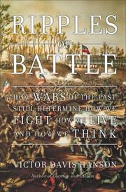 RIPPLES OF BATTLE by Victor Davis Hanson