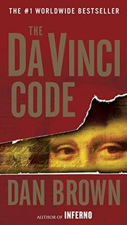 Book Cover for THE DA VINCI CODE