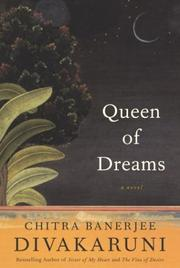 Book Cover for QUEEN OF DREAMS