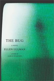 Cover art for THE BUG