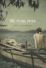 THE PEARL DIVER by Jeff Talarigo