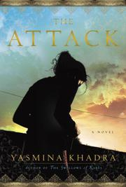THE ATTACK by Yasmina Khadra