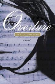OVERTURE by Yael Goldstein