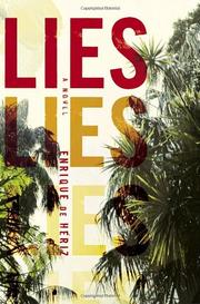Cover art for LIES