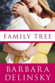 Book Cover for FAMILY TREE