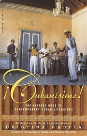 ¡CUBANÍSIMO! by Cristina García