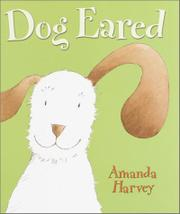 DOG EARED by Amanda Harvey