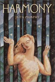 HARMONY by Rita Murphy