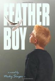 FEATHER BOY by Nicky Singer