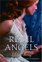 Book Cover for REBEL ANGELS