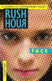 Book Cover for RUSH HOUR: FACE