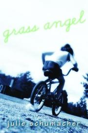 Book Cover for GRASS ANGEL