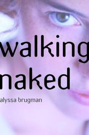 Cover art for WALKING NAKED