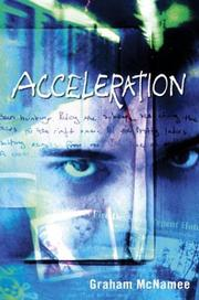 Book Cover for ACCELERATION