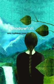 Book Cover for SHADOW FALLS