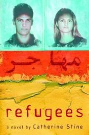 Book Cover for REFUGEES