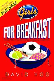 Cover art for GIRLS FOR BREAKFAST