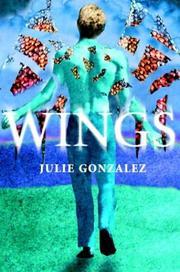 WINGS by Julie Gonzalez