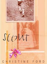 Book Cover for SCOUT