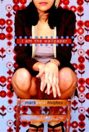 Book Cover for I AM THE WALLPAPER