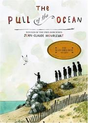 THE PULL OF THE OCEAN by Jean-Claude Mourlevat