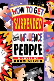 Book Cover for HOW TO GET SUSPENDED AND INFLUENCE PEOPLE