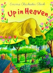 Book Cover for UP IN HEAVEN