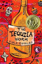 Cover art for THE TEQUILA WORM