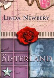 Cover art for SISTERLAND