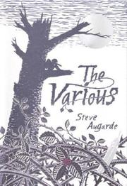 THE VARIOUS by Steve Augarde
