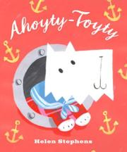 AHOYTY-TOYTY by Helen Stephens