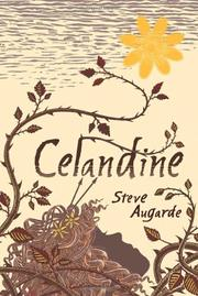 Cover art for CELANDINE