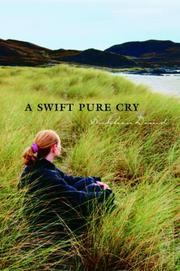 Cover art for A SWIFT PURE CRY