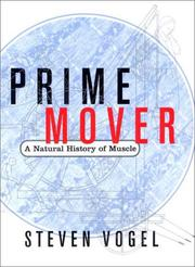 PRIME MOVER by Steven Vogel
