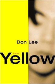 YELLOW by Don Lee