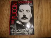 THE PUCCINI COMPANION by William Weaver