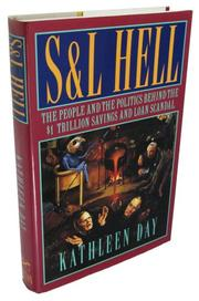 S&L HELL by Kathleen Day