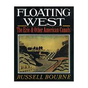 FLOATING WEST by Russell Bourne