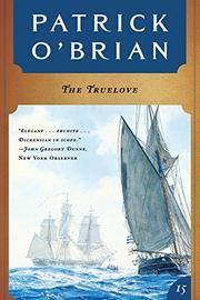 THE TRUELOVE by Patrick O'Brian