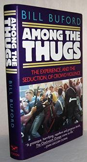 Cover art for AMONG THE THUGS