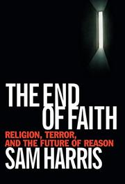 Cover art for THE END OF FAITH