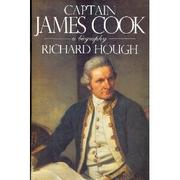 CAPTAIN JAMES COOK by Richard Hough