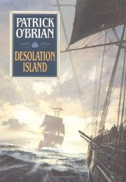 Cover art for DESOLATION ISLAND