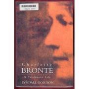 CHARLOTTE BRONTE by Lyndall Gordon
